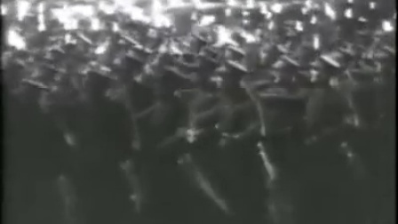二战风云人物罗斯福