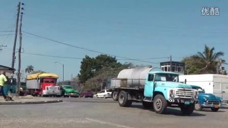 古巴交通现状(2011年)