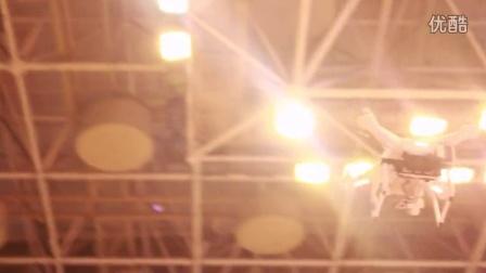 Robomaster 2015西北赛区总决赛精彩回顾