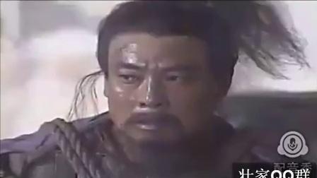 广西少数民族壮话马改话故事发生于蒙公特堂去东龙找打姑回来-贵港古山村