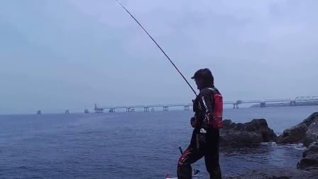 遊撃釣行部隊  北九州男女群島 白島攻略作戦