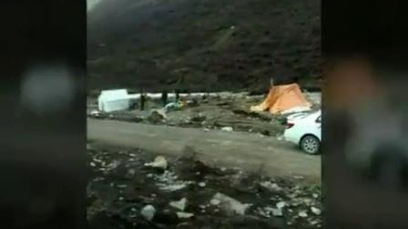 果洛州玛沁县军功采挖虫草——东方明珠