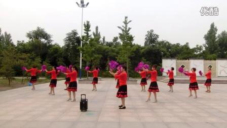 最新广场舞比赛节目
