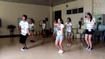 【幼儿舞蹈】牛奶歌(完整版)|周口师范学院