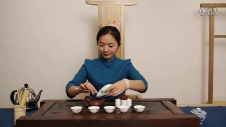 三千茶农 铁观音  茶艺演示 茶叶店加盟品牌