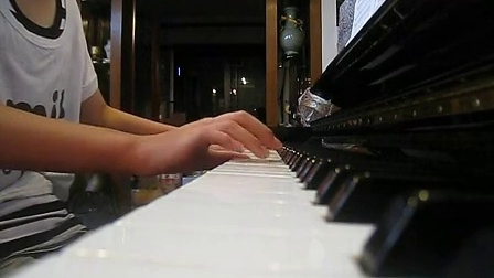 忠犬八公的故事插曲钢琴