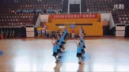 舞动中国广场舞_高清