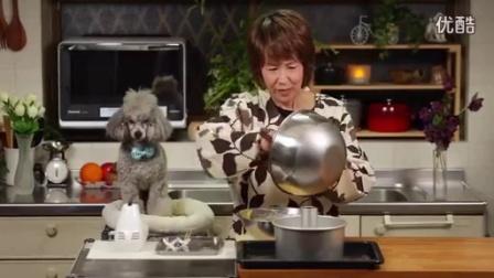 【大吃货爱美食】与狗共厨——学会了受用无穷 基础戚风蛋糕