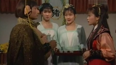西游记二郎神救母_西游记Ⅱ陈浩民版(42集全) - 播单 - 优酷视频