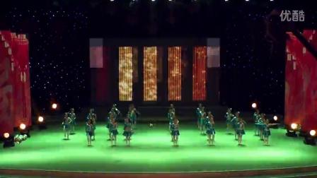 铜陵市航行舞蹈艺术培训这些    舞蹈:足球宝贝
