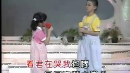 卓依婷、郑怡萍-探君情泪