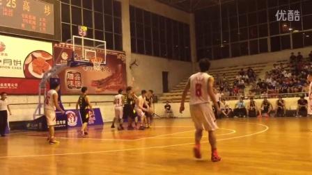 东莞市篮球联赛(乙级)厚街对高埗