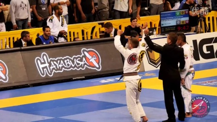 2015 World Jiu Jitsu Championships HL-HD