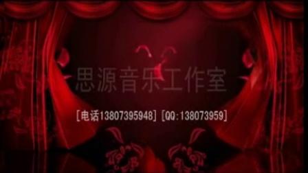 A2520 磨刀老頭 趙夢哲 伴奏 中國新聲代版 帶伴唱帶主旋律