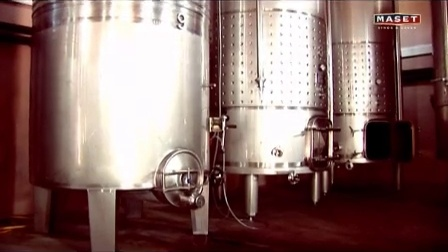 第7集——白葡萄酒和桃红葡萄酒的酿造法