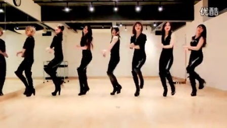 【Dance】AOA  (Like a Cat)  by cat line_高清