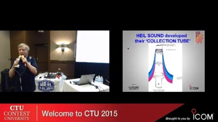 CTU 2015 - Session 4 - Enhancing Contest Station Audio - K9EID - YouTube [360p]
