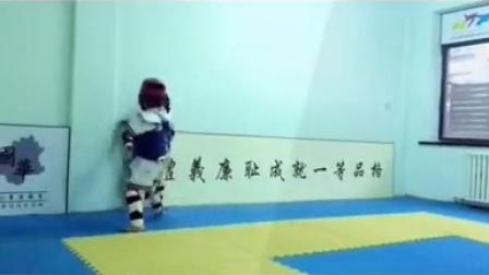 抚顺市望花区国华跆拳道教育中心