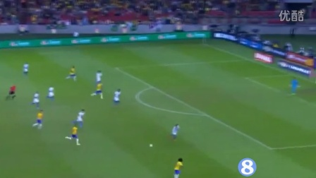 热身-内少回归切尔西2将中柱助攻 巴西10连胜