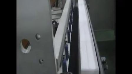 软抽纸生产线