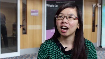 学生访谈 | 谢菲尔德大学学生Nguyen