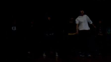 兴义一中艺术节街舞 街舞视频