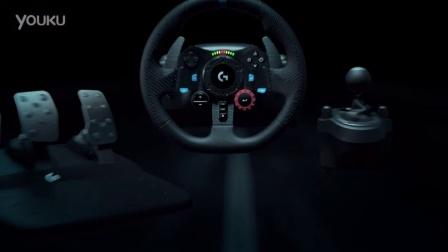 罗技 G29 Driving Force™ 赛车方向盘_Chinese_Simp
