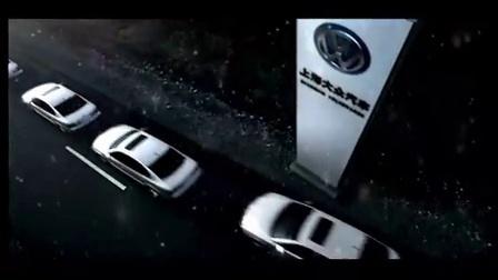 上海大众汽车奥运会期间广告