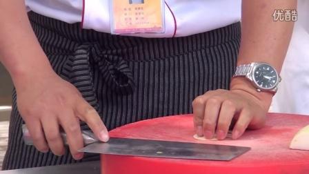 甘肃新东方烹饪学校:刀工教学规范