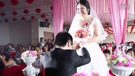 【青禾影视】[婚礼影像] 纯爱