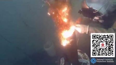 BROCO水下切割培训视频