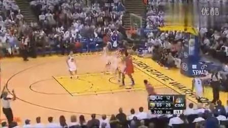 NBA克里斯·保罗助攻集锦