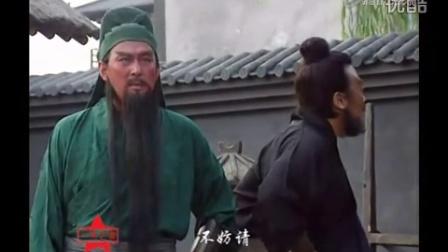 毁三国 《刘备炒股跳楼记》恶搞剪辑配音