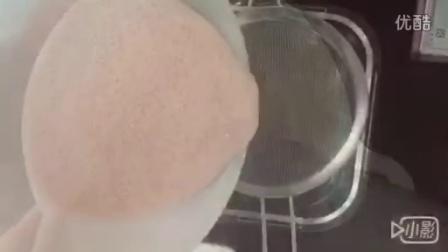 好吃又凉爽的草莓冰淇淋(预拌粉)