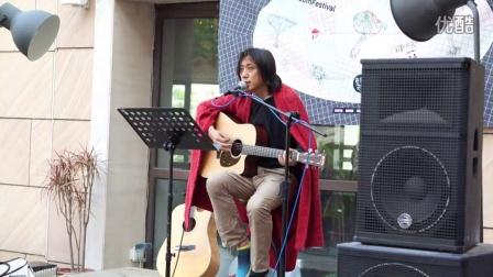 蘑菇音乐节不插电三城之行:刘冬虹@大连 一个早已成为童话的世界