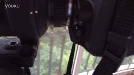 AF-S 80-200/2.8 镜头不合焦故障