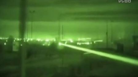 美军黑鹰直升机红外线场景作战视频, 外星异形战争, 太科幻了,