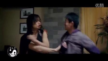 功夫片·内地武打明星第十六期:陈虎 蜚声海外功夫侠