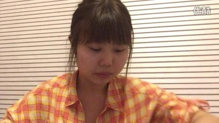 初遇日本之购物分享视频(一)