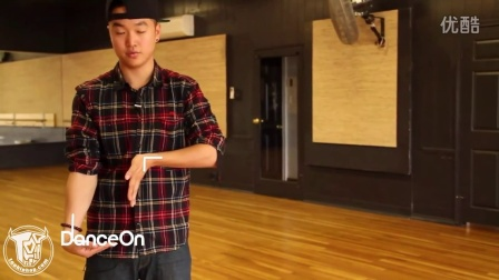 popping教学-How to Tut #4_ Tutting Basics - Mike Song