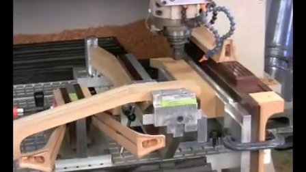HOW IT'S MADE #4 Woodworking