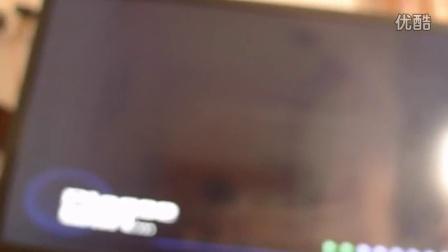 xbox360自制系统玩ps1游戏演示