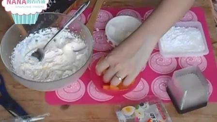 芒果雪媚娘的做法 By NaNa的香香铺