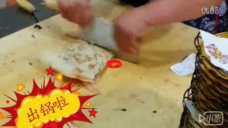 徐州菜煎饼火爆了