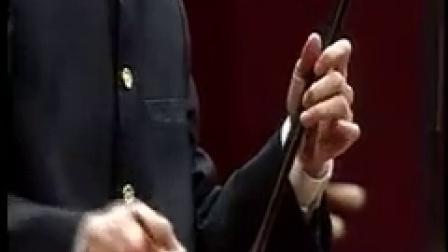 """月儿弯弯照九州 江苏民歌 朱昌耀""""中国民谣 二胡之夜 中国音乐名家音乐会"""""""