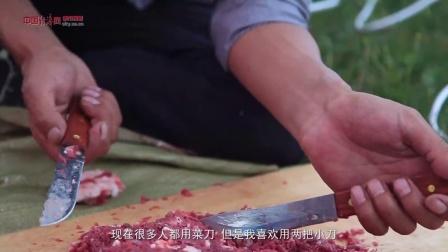 时代中国河南蒙古族自治县之马背上的民族