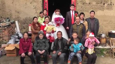 竹山县结婚视频