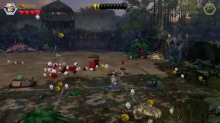 LEGO Jurassic World[3-4]