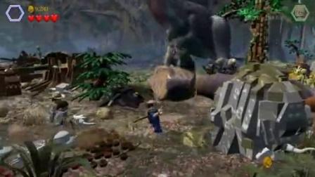 LEGO Jurassic World[3-2]