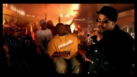 Ice Cube & Nate Dogg & WC -  Gangsta Nation